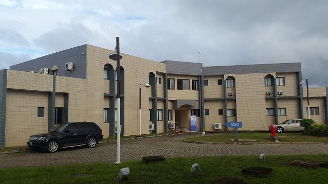 Ista institut specialise de technologie appliquee